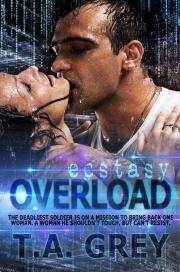 ectascy overload