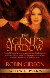 The Agents Shadow