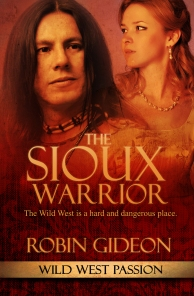 the sioux warrior